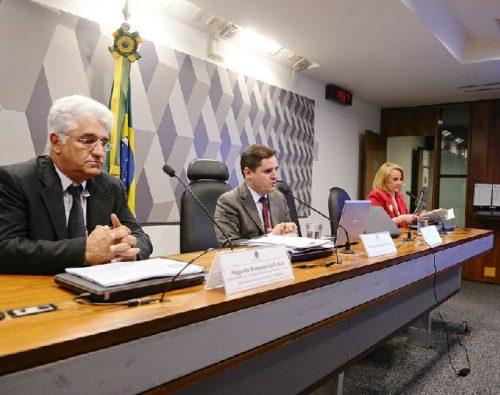 Comissão que trabalha na proposta do novo Código Brasileiro de Aeronáutica recebe sugestões da ABRAPAVAA
