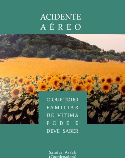 ACIDENTE AÉREO –
